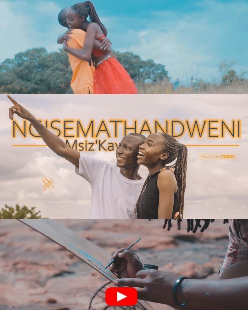Ngisemathandweni By Msiz'kay Is For You