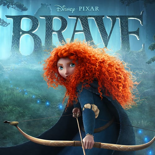 Brave: Becoming Your Own Hero