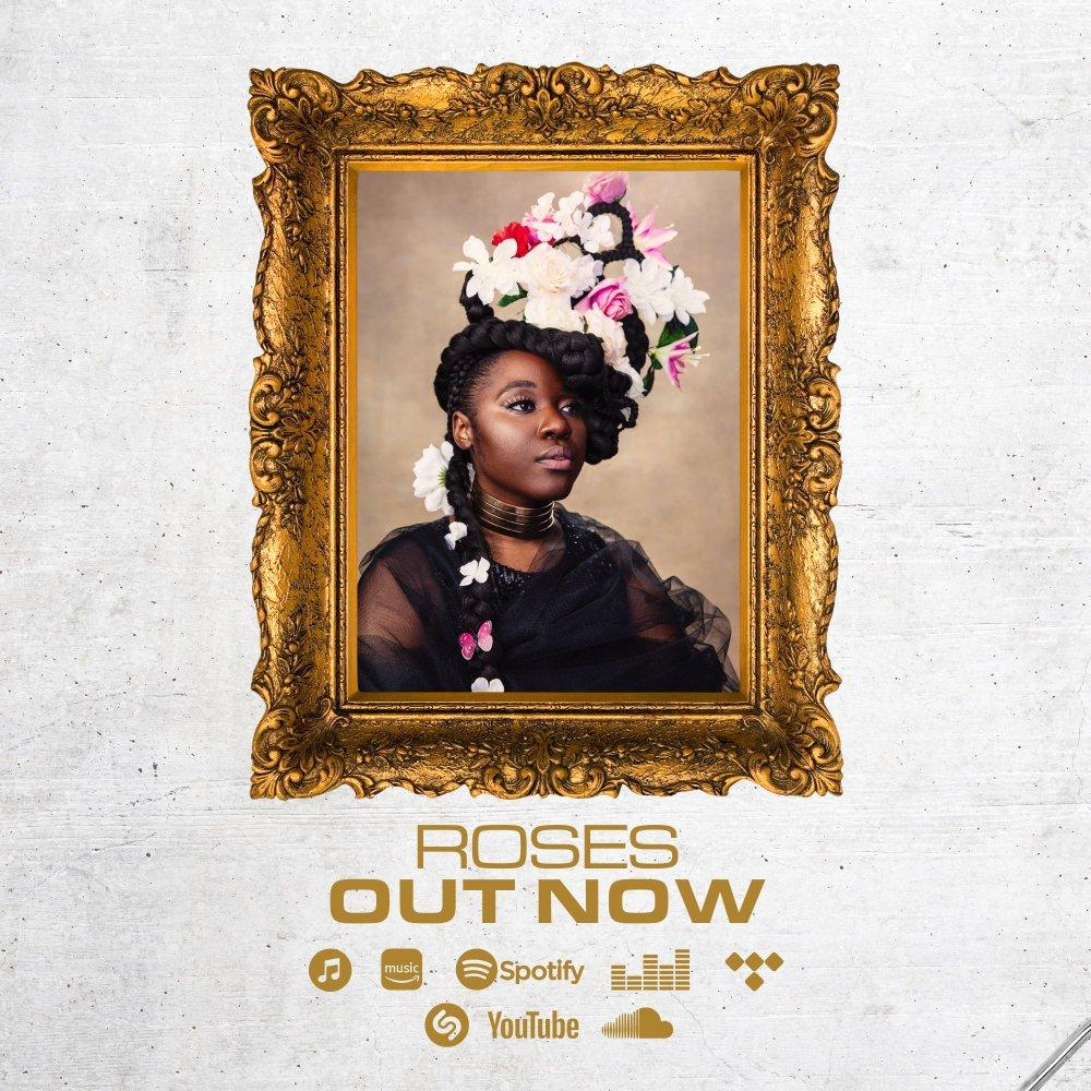 New Music: JØY - Roses