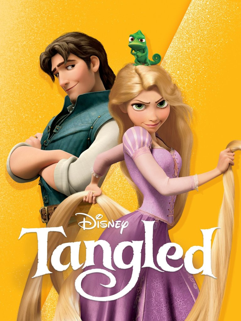 Tangled: The Classic Mother Wound