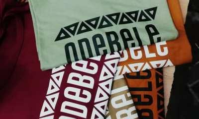 Ndebele Crush T-Shirts