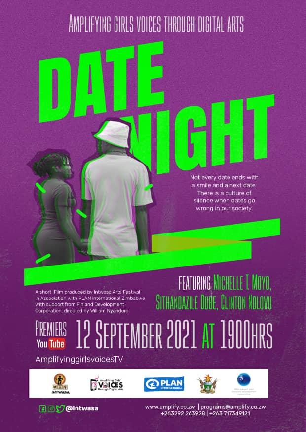 Date Night starring Michelle Thanya