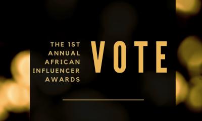 African Influencer Awards