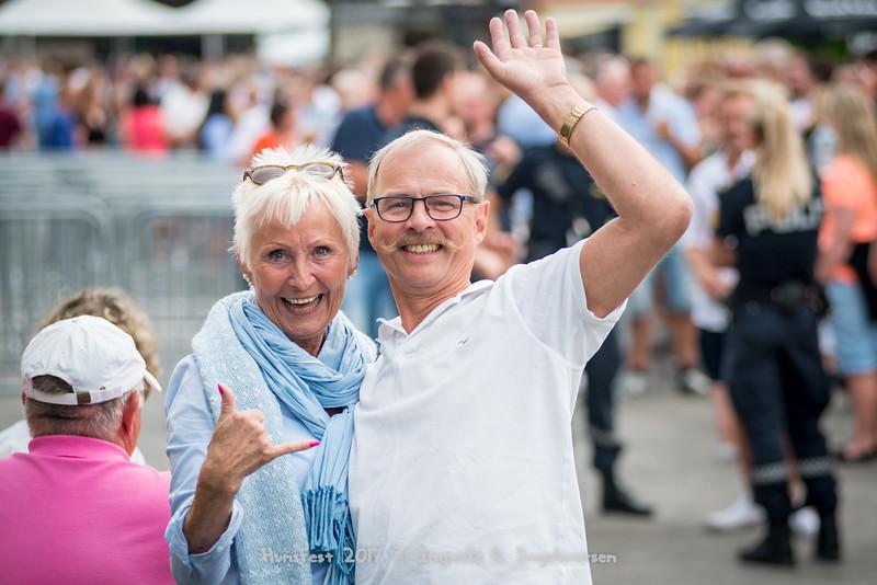 Hunsfest 2017
