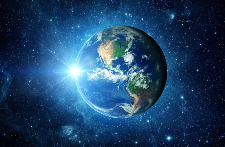 Il motore della Terra