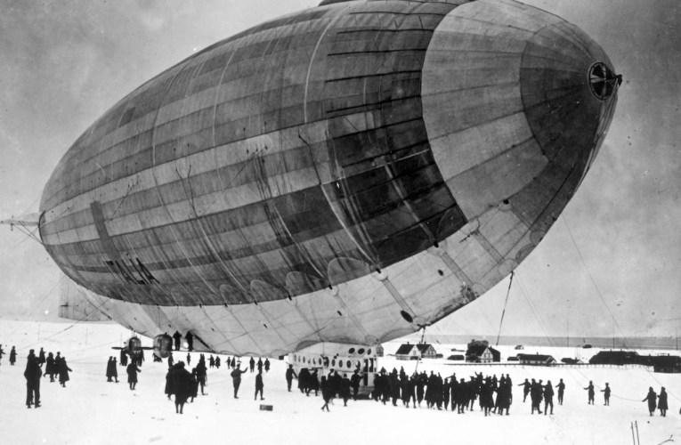 La catastrofe del dirigibile Italia di Umberto Nobile: perché i naufraghi non furono ascoltati?