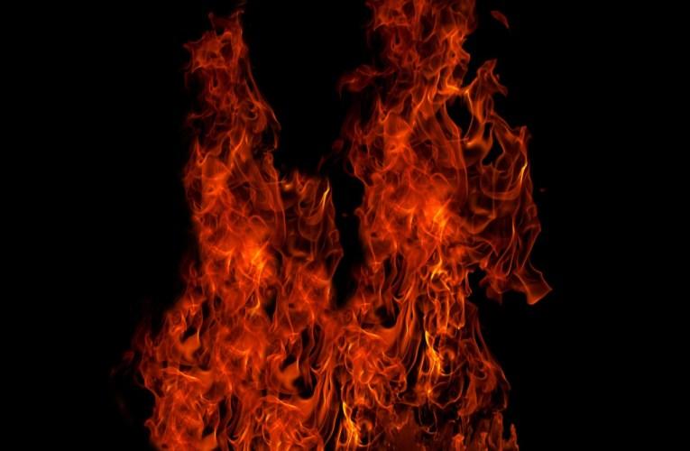 Monitoraggio da satellite degli incendi boschivi