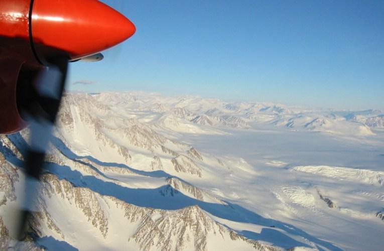 Dai nostri inviati in Antartide: le misure RES