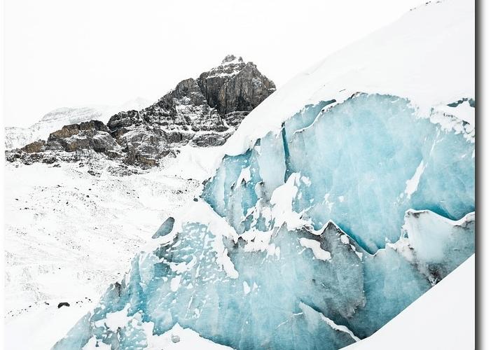 Avventure antartiche (ma anche meno, grazie!)