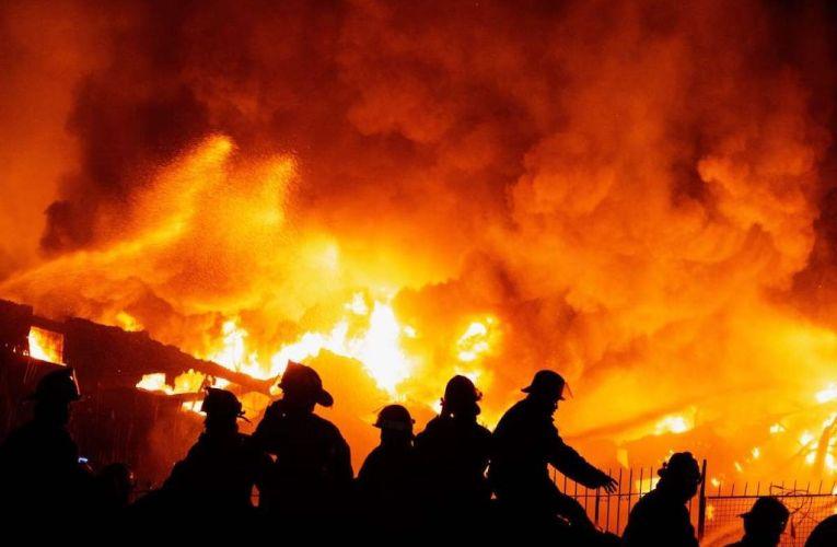 2019: un inverno di fuoco