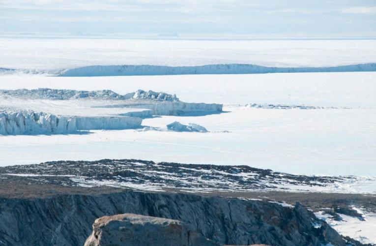 L'Artico e il riscaldamento globale