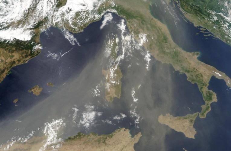 Ci sono polveri e polveri: studi magnetici per valutare  la qualità dell'aria