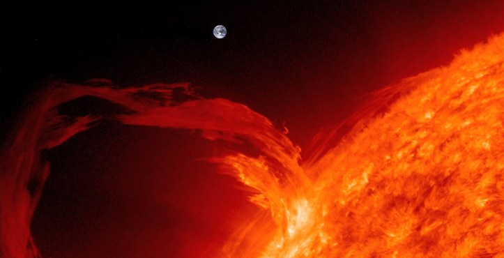 sole e terra