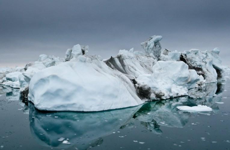 Qual è lo stato di salute dei ghiacciai continentali?