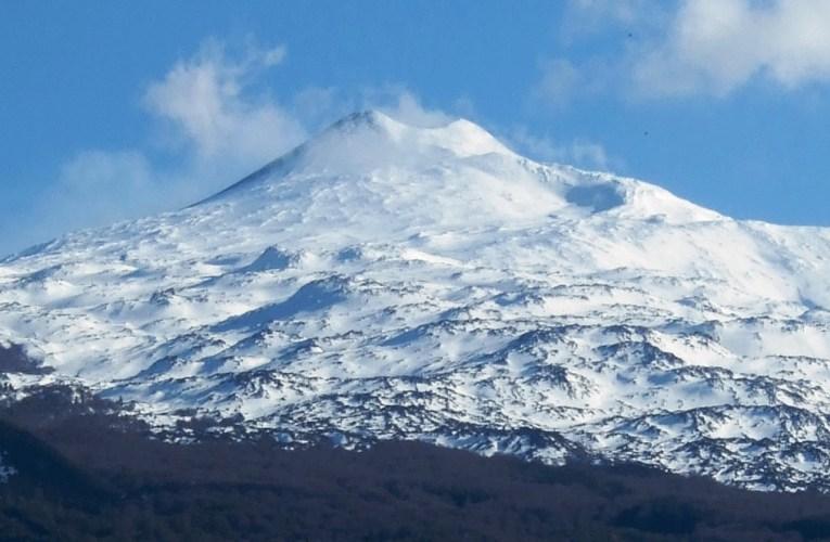 L'effetto di #iorestoacasa sul rumore elettromagnetico all'Etna