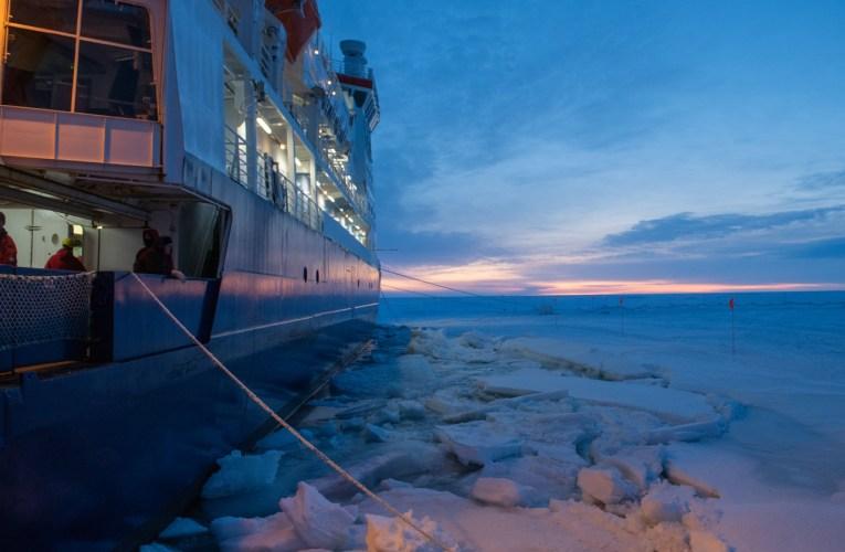 MOSAiC, qual è lo scopo della spedizione scientifica in Artide isolata dal SARS-CoV-2