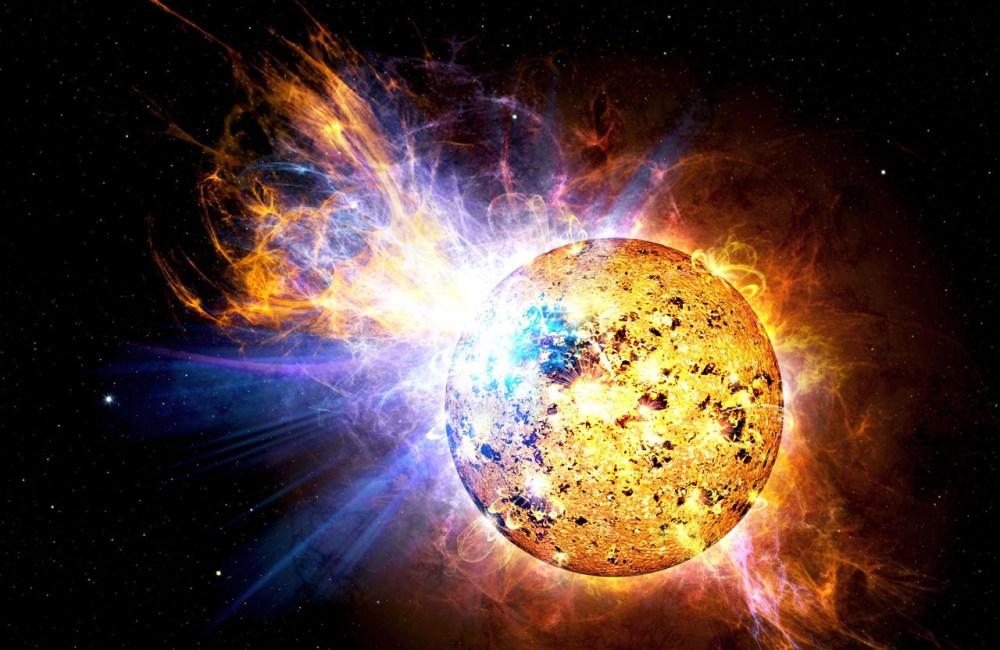 crediti dell'immagine: NASA