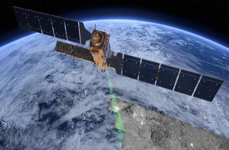 Monitorare gli incendi dallo spazio