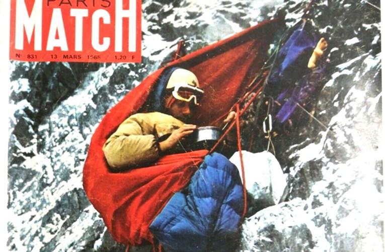 Il Klippe del Cervino e Walter Bonatti, una storia tra alpinismo e geologia