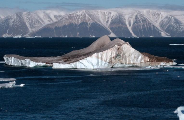Il 2020 conferma la costante riduzione del ghiaccio marino Artico