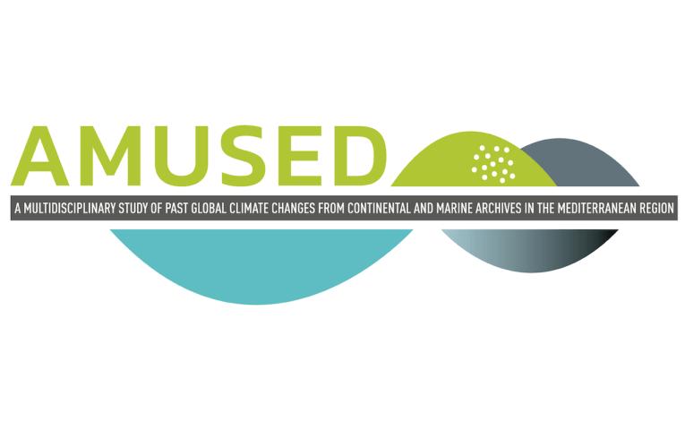 logo del progetto AMUSED