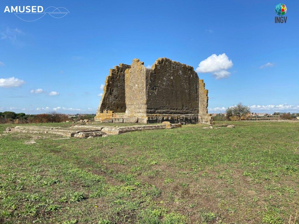 Area archeologica di Gabii
