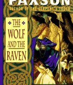 Diana L Paxson: Wolf and the Raven