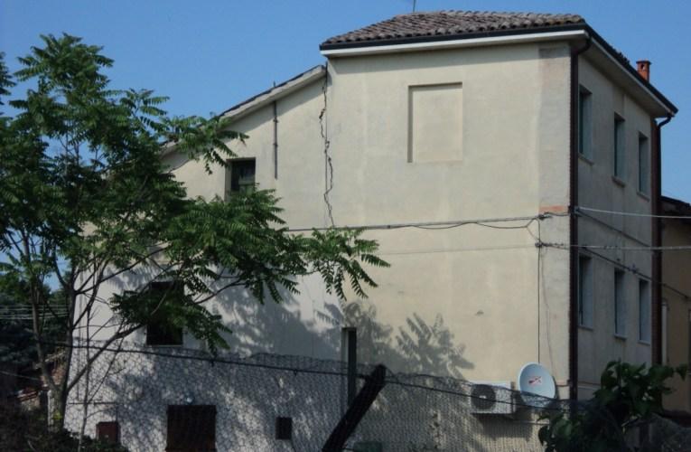 Terremoto Pianura Padana Emiliana: rapporto preliminare del rilievo macrosismico degli effetti del terremoto del 20 maggio