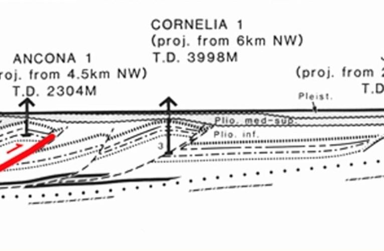 Sequenza sismica in Adriatico: storia e faglie attive (parte 1)