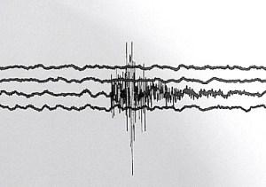 Le onde sismiche di un terremoto sono l'effetto della liberazione di energia causata dal movimento di una faglia