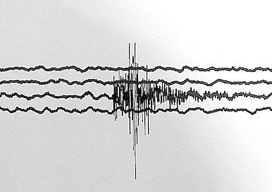 """La sequenza sismica in Umbria e lo """"scarico"""" di energia"""