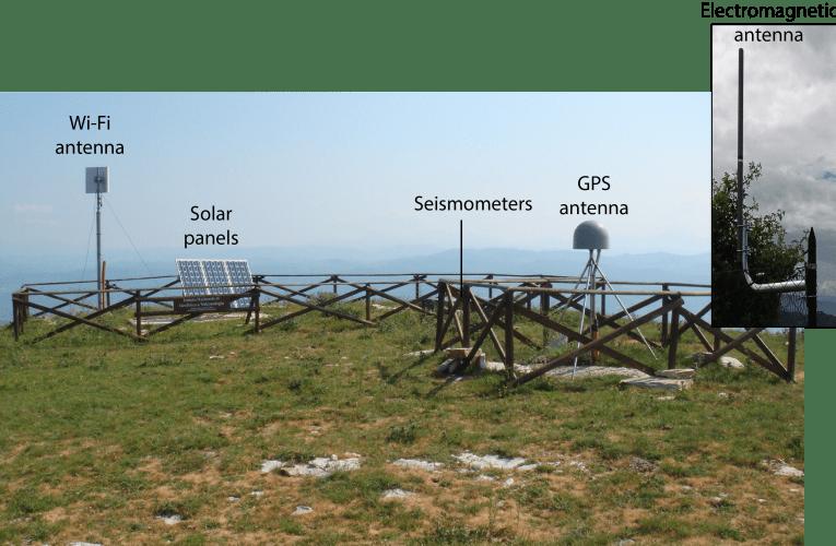 Faglie e terremoti in Umbria: il convegno scientifico del progetto TABOO