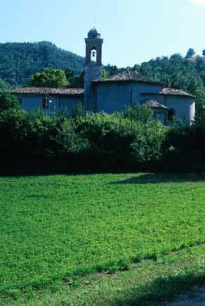 La Chiesa di S. Donato dei Pecorari (Piobbico), venne distrutta dal terremoto del 3 giugno 1781, per poi essere ricostruita nel 1783 (http://www.lavalledelmetauro.it/contenuti/beni-storici-artistici/scheda/11542.html). Sotto le macerie persero la vita il parroco e 48 fedeli, come ricorda una lapide posta nella sagrestia (https://lapicidata.wordpress.com/2014/01/27/territorio-di-piobbico-pu-chiesa-di-san-donato-dei-pecorari/ )