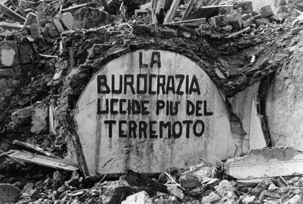 I terremoti del '900: il terremoto del 15 gennaio 1968, disastro naturale e disastro sociale