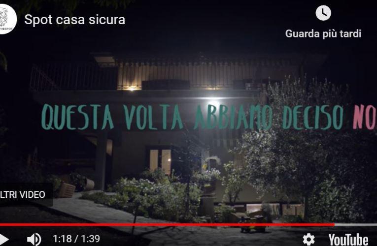 Un video partecipativo sull'adeguamento antisismico degli edifici