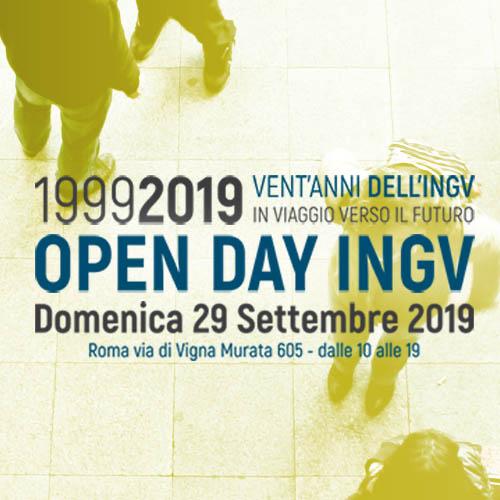 1999-2019 Vent'anni dell'INGV in viaggio verso il futuro: l'evoluzione delle geoscienze