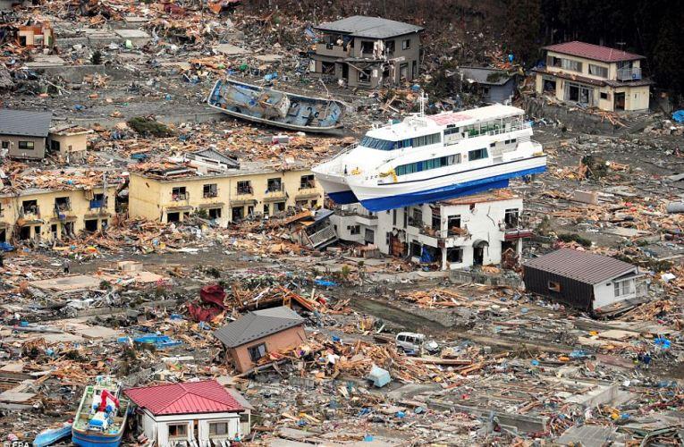 5 novembre: giornata mondiale della consapevolezza sugli tsunami – l'esercitazione Latina 2019