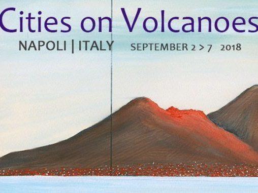 Le città sui vulcani. Un grande congresso internazionale sul rapporto fra uomo e vulcani.