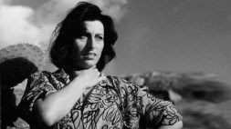 "Anna Magnani in un altro fotogramma del film ""Vulcano"" di William Dieterle (Italia, 1950)"