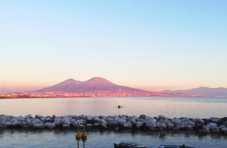 Il monitoraggio sismico del Vesuvio: oltre 160 anni di osservazioni