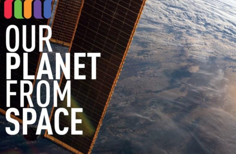 L'INGV partecipa al Forum Europeo 2020 sulla New Space Economy