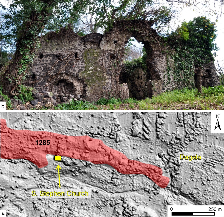 Etna eruzioni storiche 03