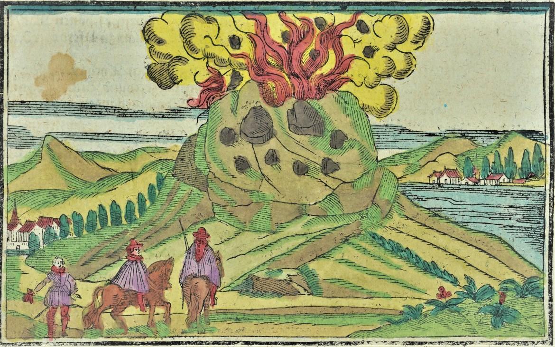 Etna eruzioni storiche 00a