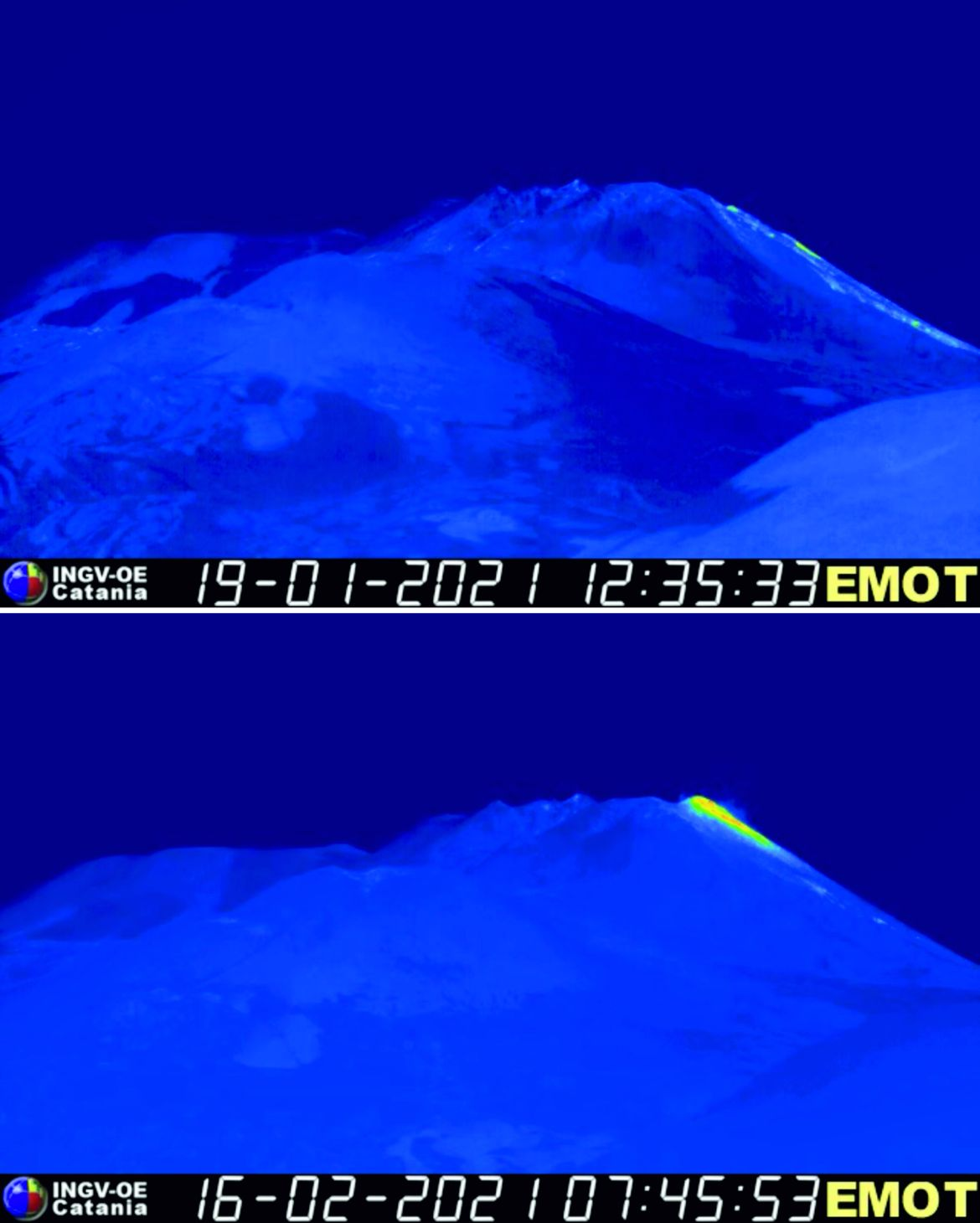 Etna 16 febbraio 2021 02