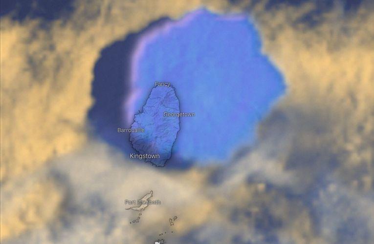 La Soufrière di Saint-Vincent, 2021: cronaca di un'eruzione violentissima