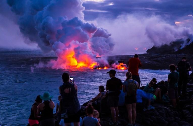 """Dal progetto europeo EUROVOLC uno strumento di """"citizen science"""" per l'osservazione degli eventi vulcanici"""