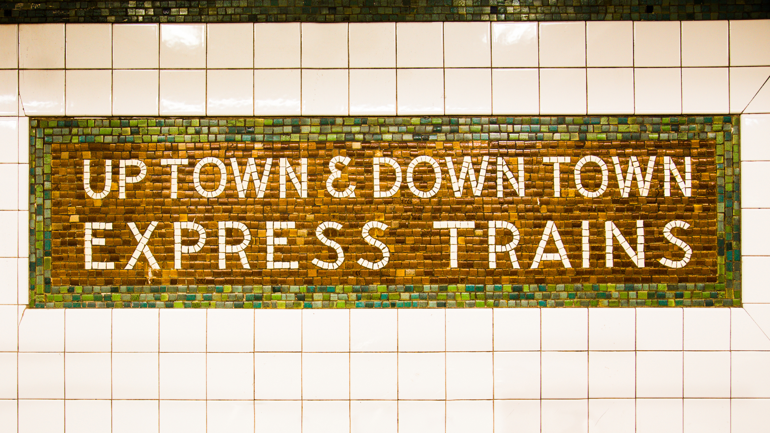 https inhabit corcoran com subway tile typography steps into the light