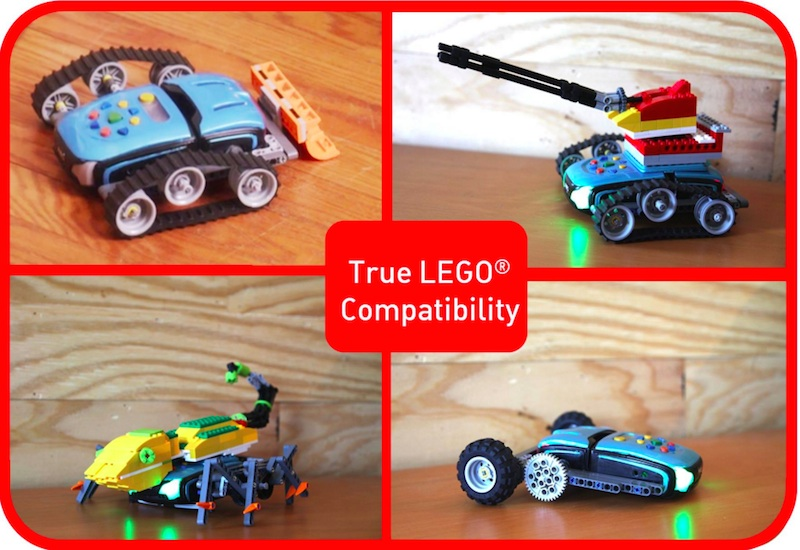 PHIRO is a programmable  and LEGO compatible  robot that makes     PHIRO  PHIRO Unplugged  coding robot  STEM