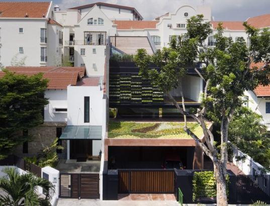 Maximum Garden