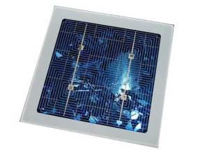indium and gallium in solar cells, indium gallium puzzle, what is the indium gallium puzzle, efficient solar cells, increased efficiency for solar cells, how to increase solar efficiency
